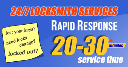 Mobile Poplar Locksmith Services