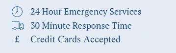 Emergency Locksmith in Poplar